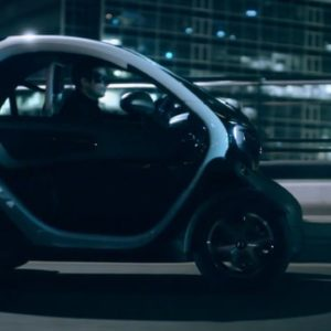 Renault Twizy – Short version