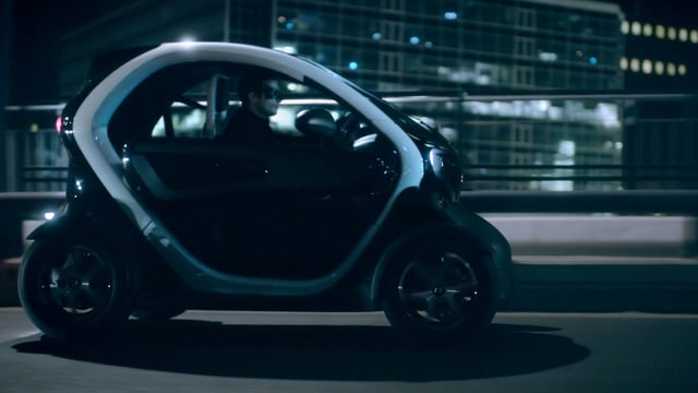 Renault Twizy – Short version
