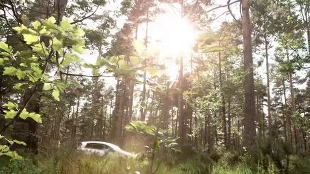 Film Produit Renault ZOE