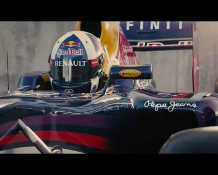 Renault Tour d'Honneur