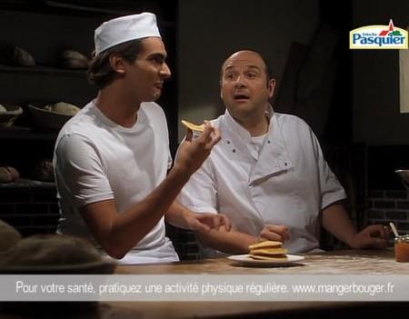 Pasquier Pancake